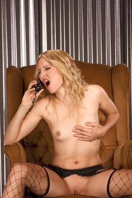 Seks po telefonu
