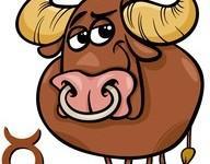 Erotični tedenski horoskop bik