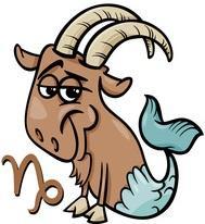 Erotični tedenski horoskop kozorog