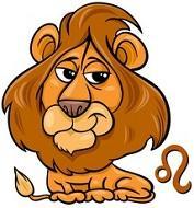 Erotični tedenski horoskop lev
