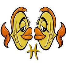 Erotični tedenski horoskop ribi
