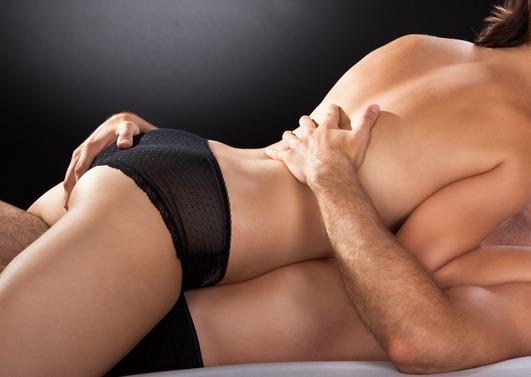 Ženski orgazem