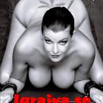 """Erotične zgodbe: """"Igrajva se (BDSM) zadnji del"""""""
