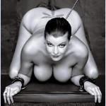"""Erotične zgodbe: """"Igrajva se (BDSM)"""""""