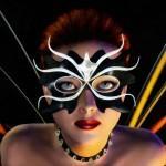 """Erotične zgodbe: """"Ples v maskah (1.del)"""""""