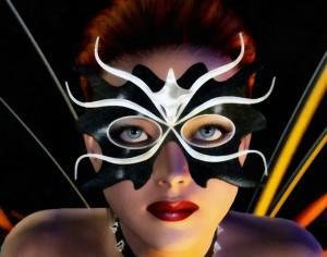 """Erotične zgodbe: """"Ples v maskah (2.del)"""""""
