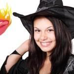 Kdo si na noč čarovnic ne bi poželel seksi čarovnice?