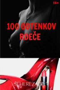 100 odtenkov rdece - Seherezada
