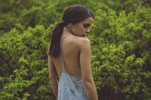 Erotične zgodbe | Pomladni fuk v naravi