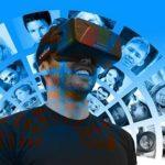 VR Porn ali virtualni sex v živo ki dejansko obeta