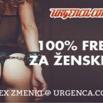 Kje lahko Slovenke neomejeno izsanjamo svoje spolne fantazije?