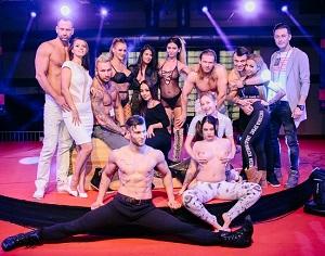 Na jubilejnem 10. erotičnem sejmu sLOVErotika večji obisk
