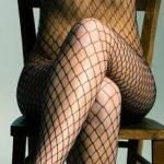 Erotične zgodbe | Mrežasto presenečenje