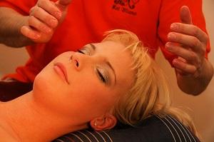 erotična masaža obraza