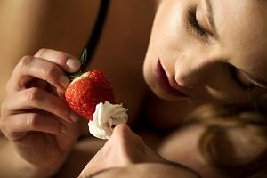 Kaj je tantrična masaža?