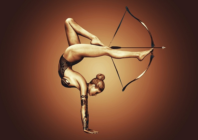 Erotični horoskop