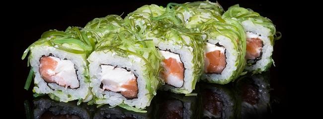 hrana za seks wasabi